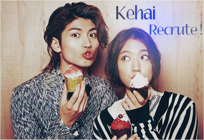 [ Annonce ] Recrutements Kehair10