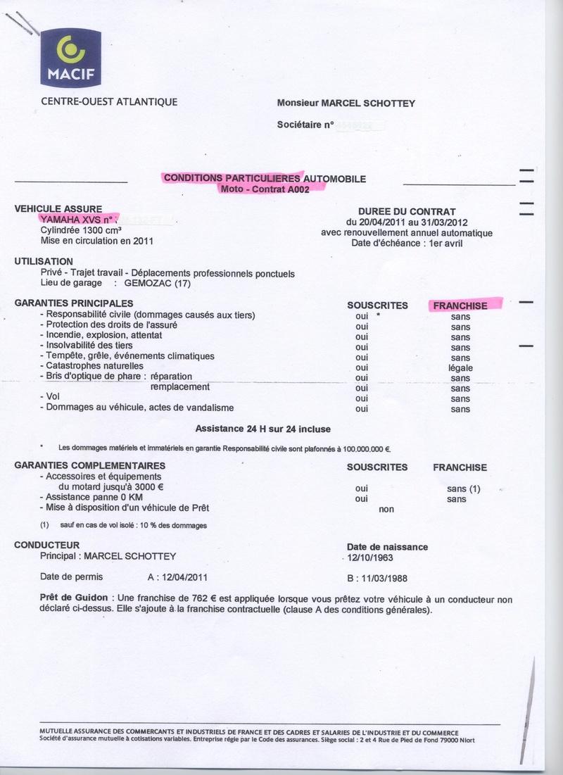 amv assurance 00310