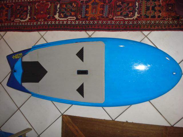 A la recherche d'un SUP typé shortboard... Dsc03310