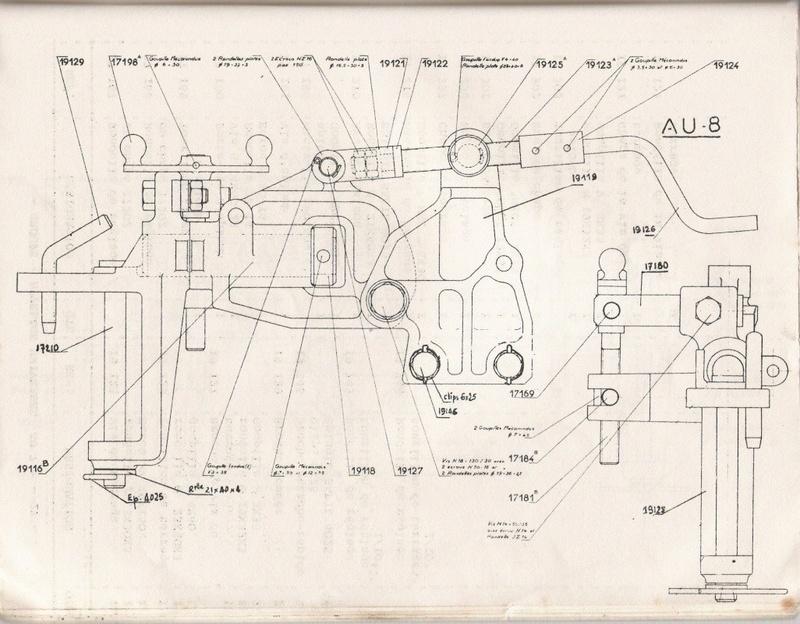 mabec - MABEC CB11 sortie de grange - Page 2 Attela10