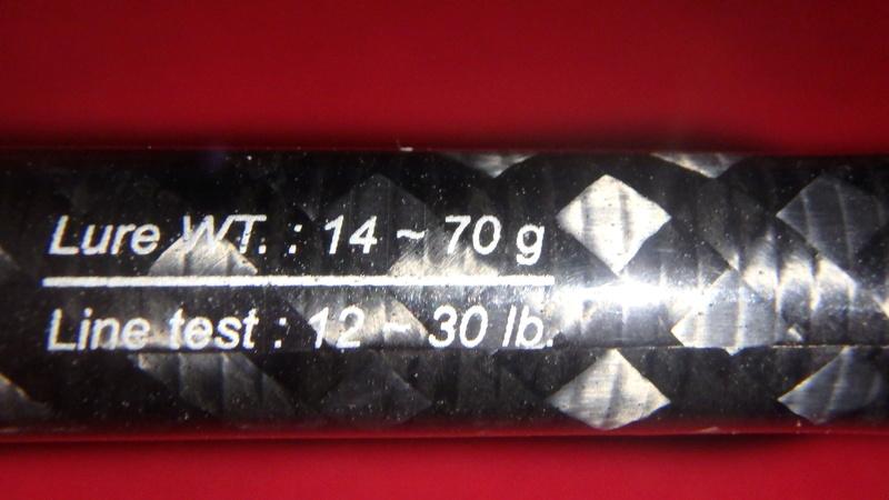 Canne sakura casting trinis 14-70g P4270113
