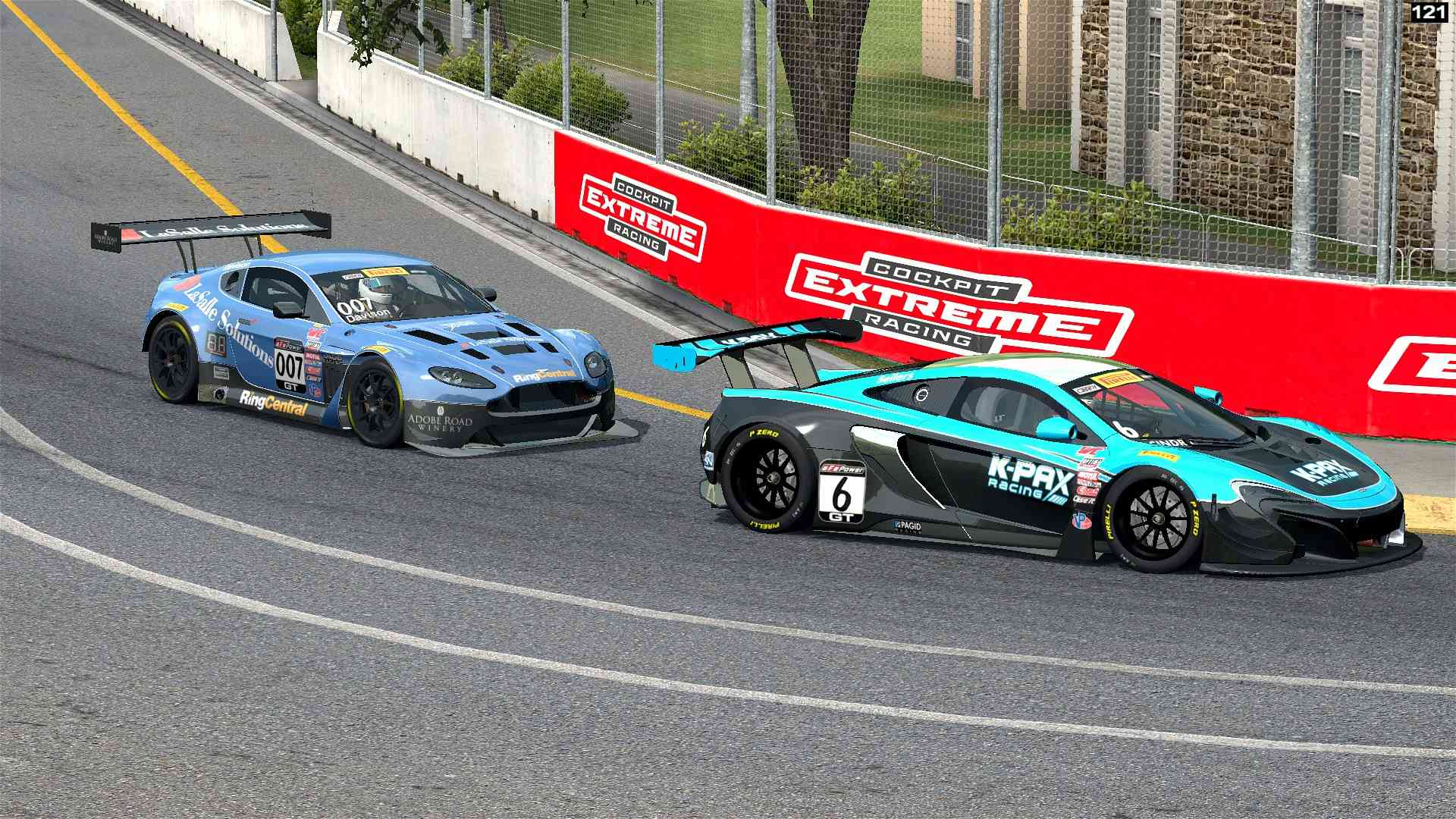 AMS Pirelli World Challenge 2017 v0.6 - Released 20170413