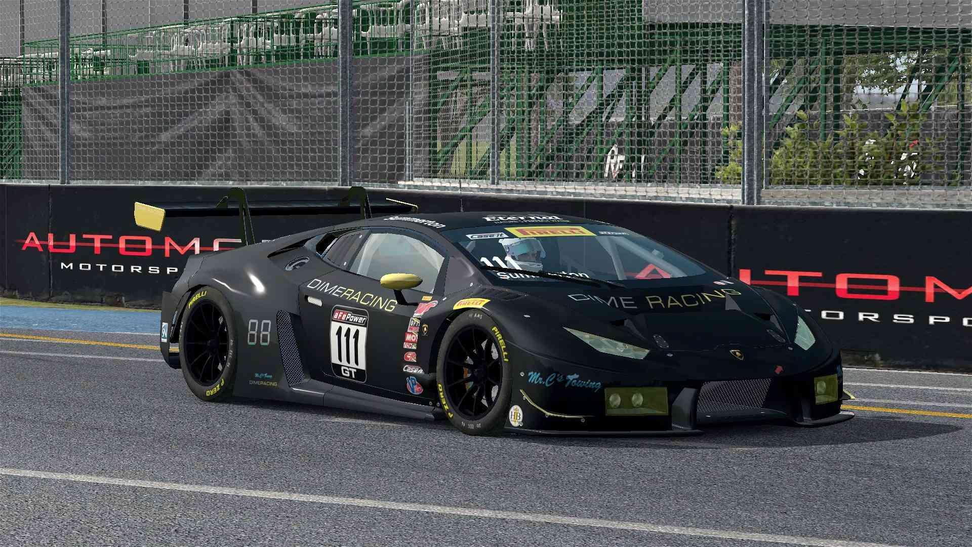 AMS Pirelli World Challenge 2017 v0.6 - Released 20170414