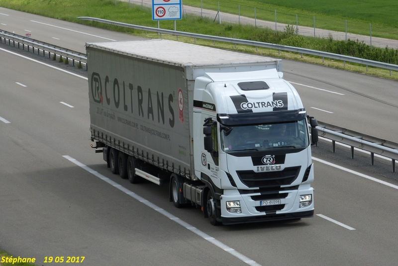 Coltrans  (Klaudyn) A_tri119