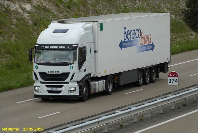 Benaco Trans (Soiano del Lago) (BS) A_tri140