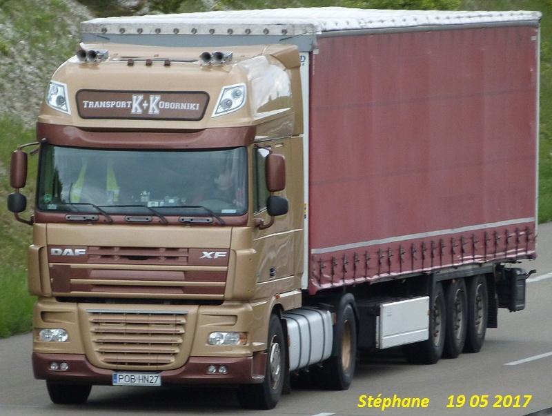 Transport K + K  (Oborniki) A_tri143