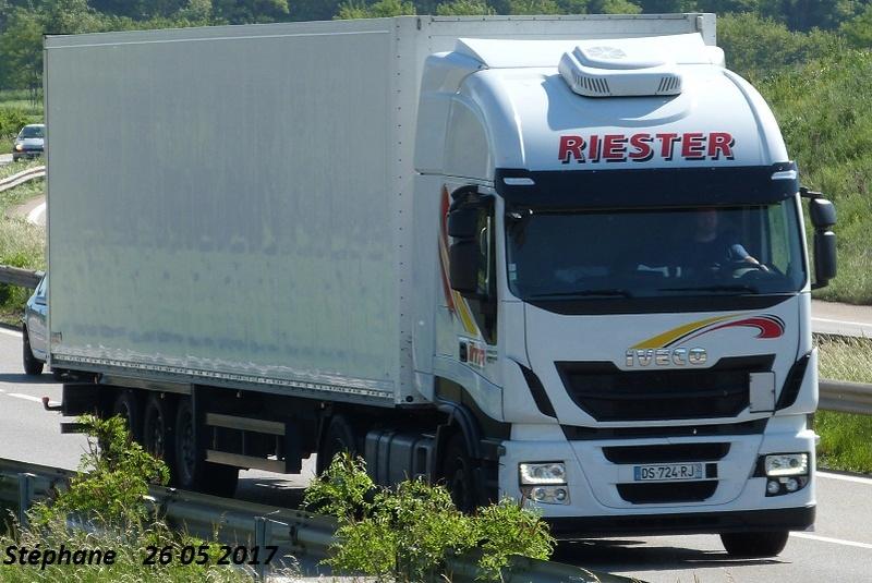Riester (Scherwiller, 67) A_tri197