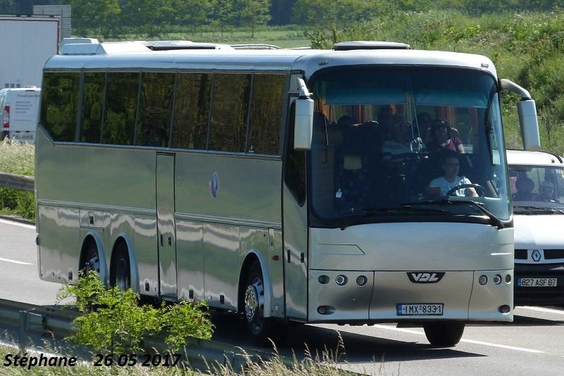 Car et Bus de Grèce (GR) A_tri201