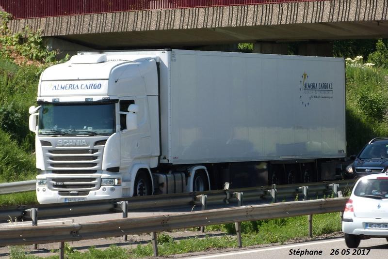Almeria Cargo (El Ejido - Almeria) A_tri251
