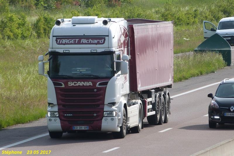 Target Richard (Le Transloy) (62) A_trie45