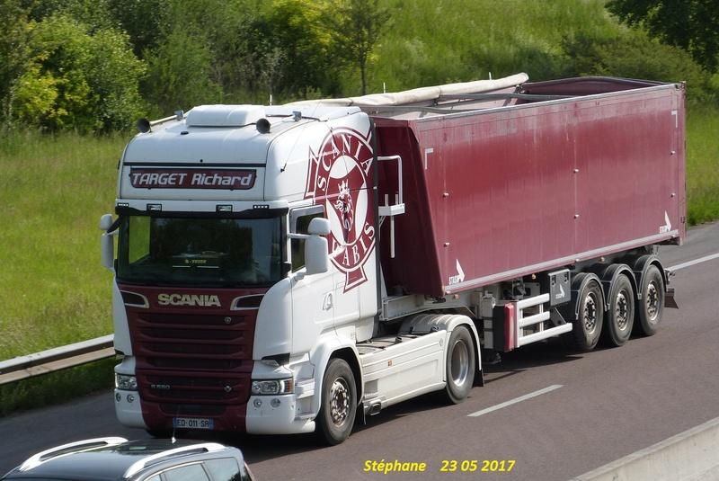 Target Richard (Le Transloy) (62) A_trie46