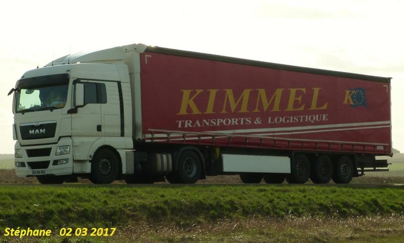 Kimmel (Sarre Union, 67) - Page 5 P1370657