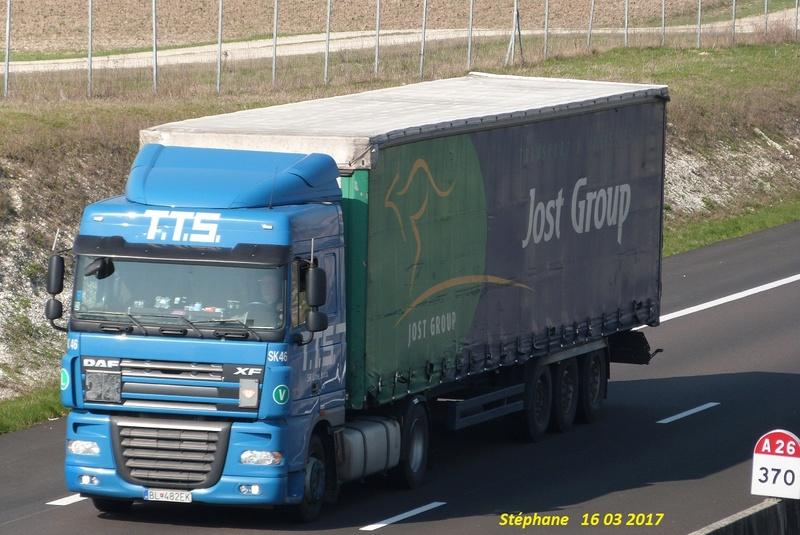 TTS (Grace-Hollogne) (Jost Group) - Page 5 P1370717