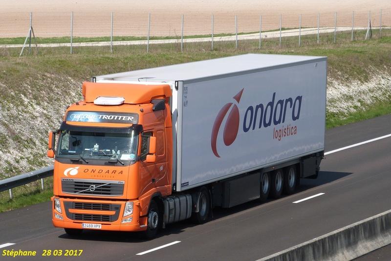 Ondara  (Tarrega - Lleida) P1370961