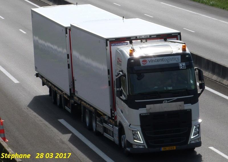Vincent Logistics (Herstal) - Page 2 P1380043