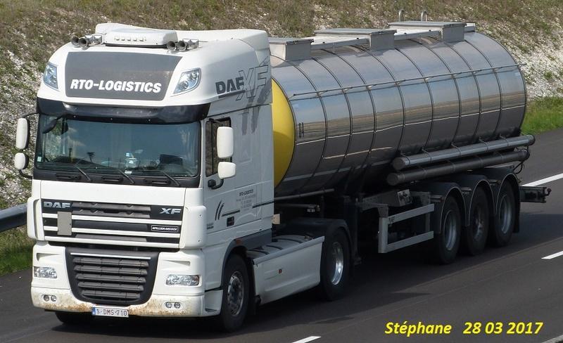 RTO Logistics  (Kruishoutem) P1380045