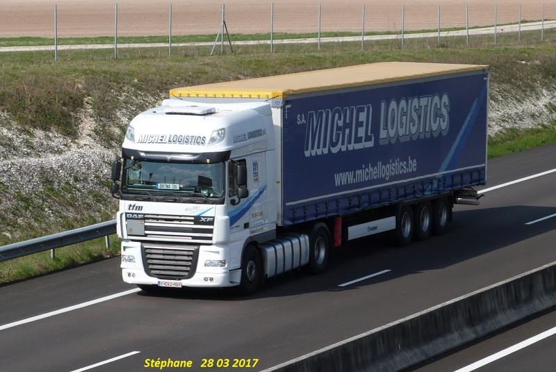 Michel Logistics  (Houdeng-Goegnies) - Page 2 P1380110