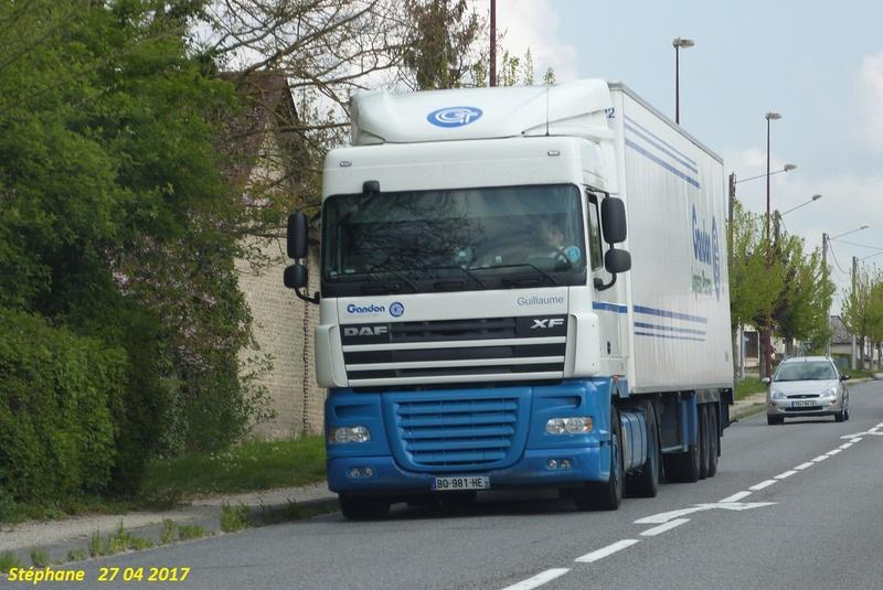 Gandon Transport  (Mayenne 53) - Page 2 P1380150