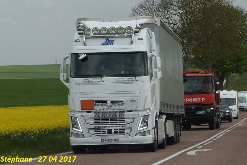 T3R (Transports Routiers Rapides Réguliers) (Thieblemont Faremont) (51) P1380152