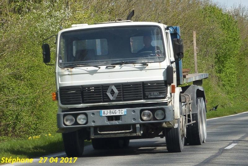 Renault  série G, M, S, JL, JK (moyens tonnages) - Page 10 P1380166