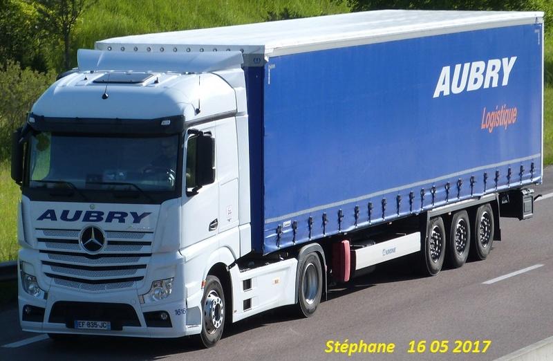 Aubry - Rambervilliers (88) - Page 7 Rocade40