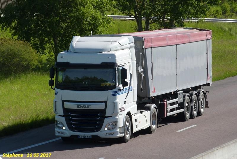 Engel (Margerie Hancourt) (51) (repris par transports Malvaux) Rocade84