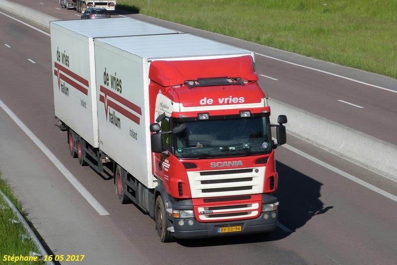 De Vries (Hallum) Rocade88