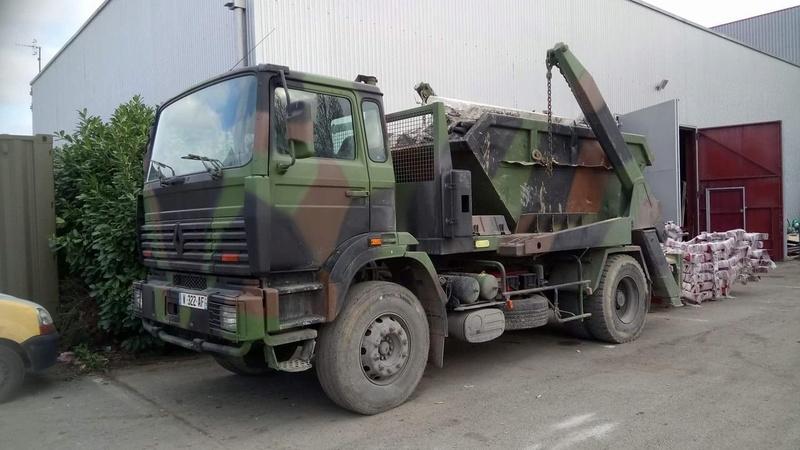 Camions de l'Armée - Page 15 Smart122