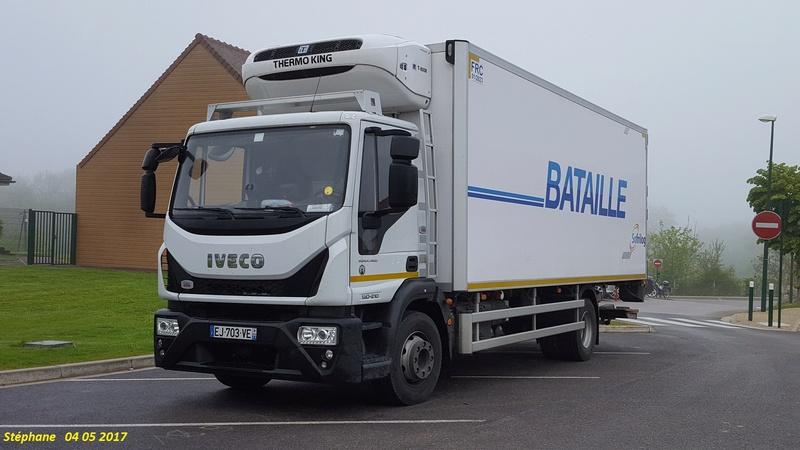 Transports  Bataille  (Bolleville 50) Smart147