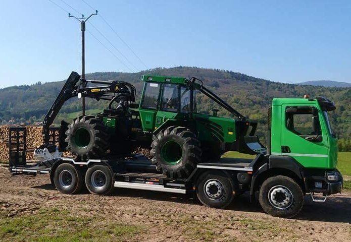 Transports de tracteurs forestier - Page 3 Smart_79