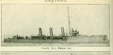 ENGLAND - PATROL Gesch_13