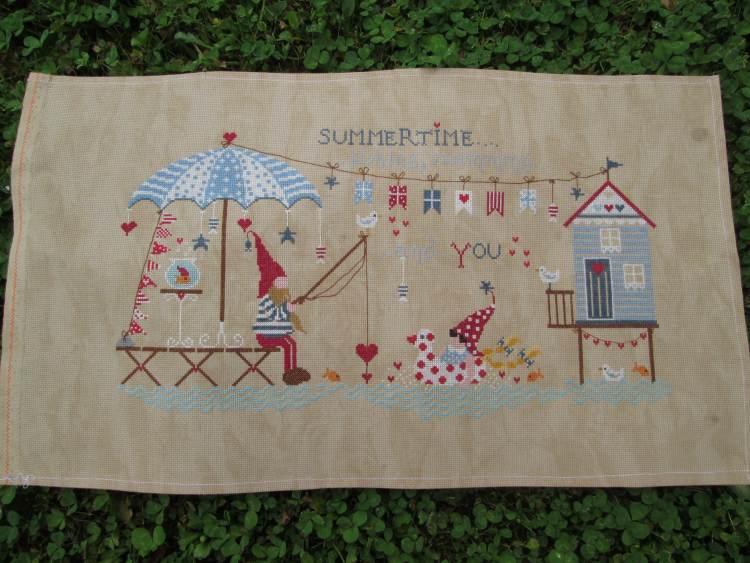 summertime de cuore e batticuore Sumert10