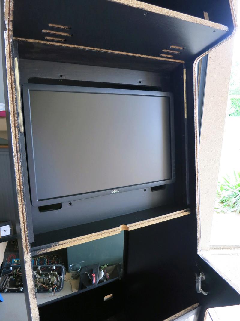 [TERMINÉ] Borne d'arcade Taito Darklvador Img_0331