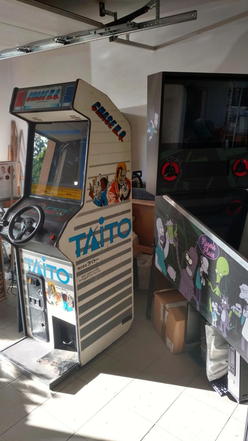 [TERMINÉ] Borne d'arcade Taito Darklvador Img_2015