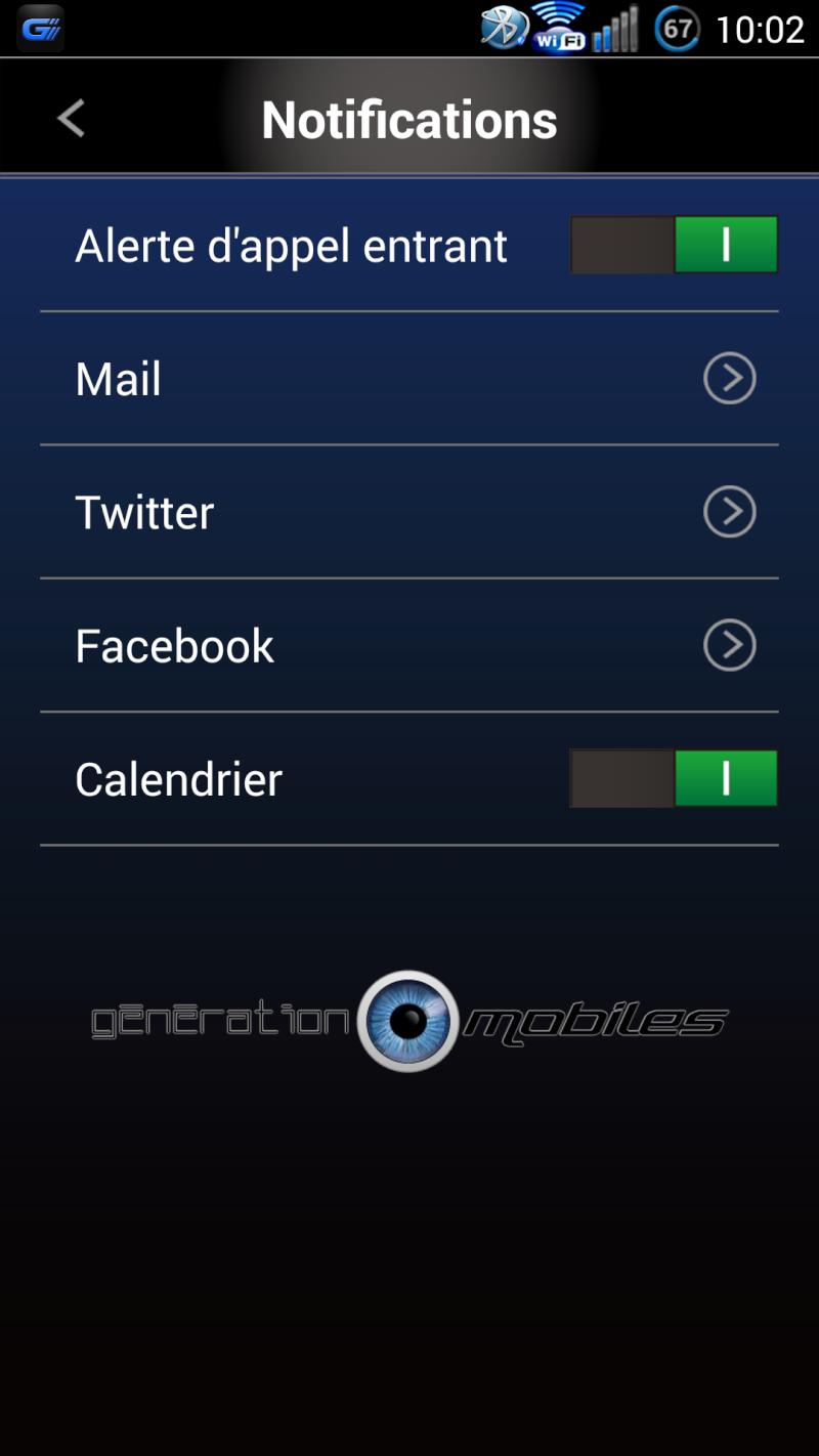 [TEST] Montre Bluetooth CASIO G-SHOCK GB X6900 B Casio_16