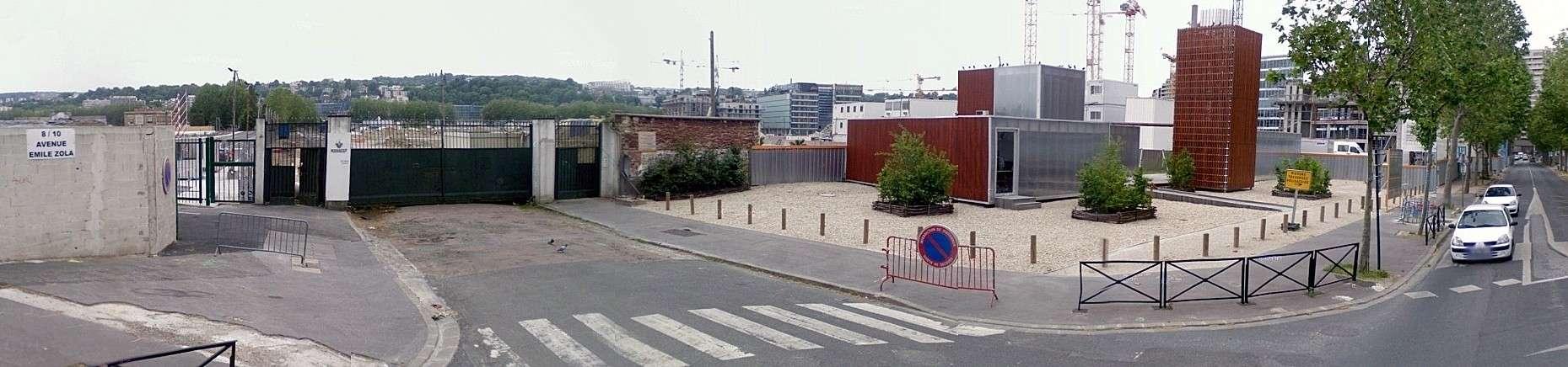 Avenue Emile Zola 2008-011