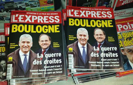 Elections municipales Boulogne-Billancourt 20140310