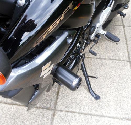montage tampons de protection sur fixation moteur - besoins de conseil Tampon10