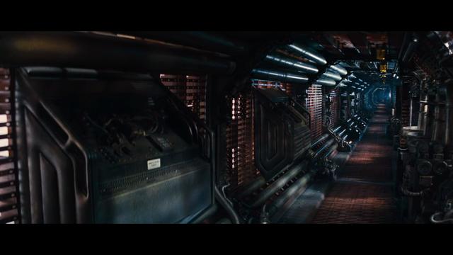 [PARTIDA] Alien: pasajeros sin rumbo Capt1004