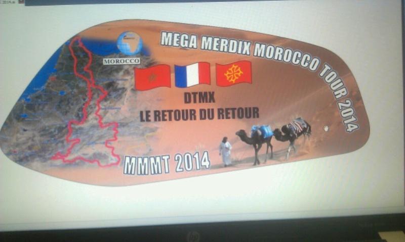 MegaMerdiXMorrocoTour 2014 ... le retour du retour ! Photo_10