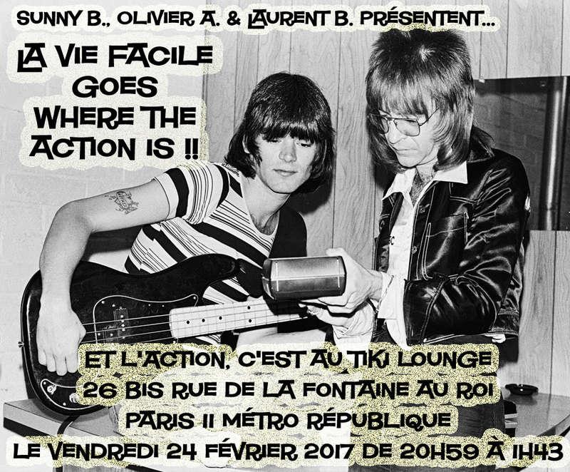 La Vie Facile au Tiki Lounge Tiki_210