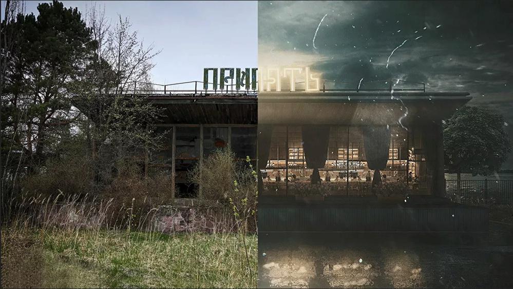34ème anniversaire de la catastrophe de Tchernobyl   Captur11