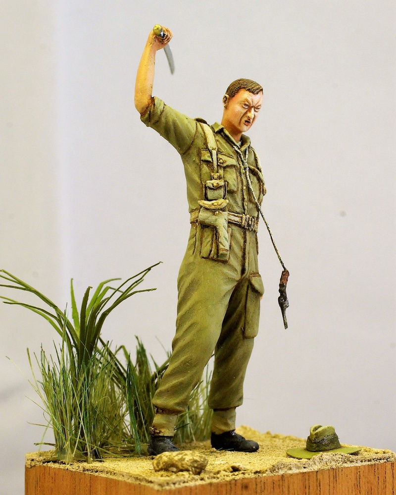 Lieutenant Georges Albert Cairns, 1st Btn South Staffordshire Regiment, Burma 1944 _igp9310