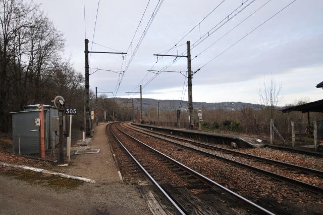 Pk 543,8 : Halte de La Chapelle-de-Mareuil (46) Dsc_8913
