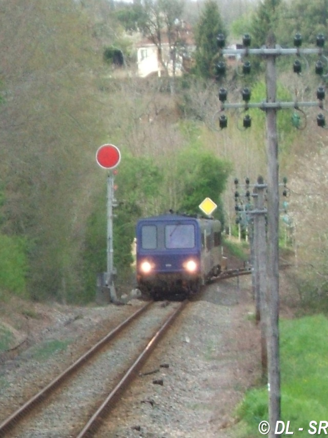 * Pk 590,1 : Gare de Sarlat (24) - Page 2 Dscf5112