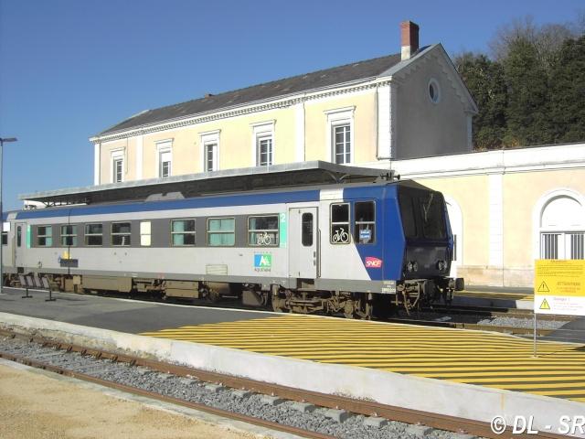 * Pk 590,1 : Gare de Sarlat (24) - Page 2 Pict1710