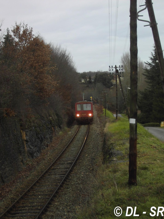 * Pk 590,1 : Gare de Sarlat (24) - Page 2 Pict3011
