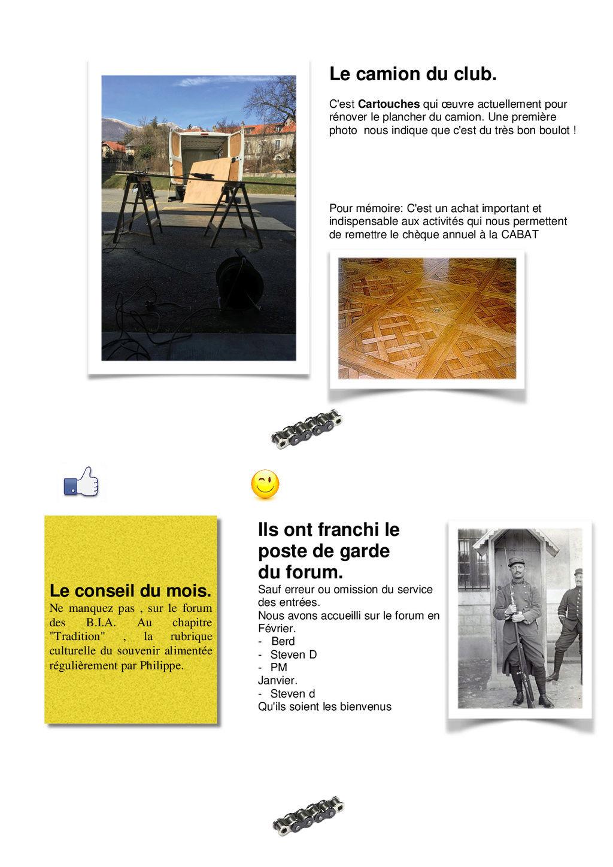 GAZETTE N°3 FEVRIER 2017 Bia_fe15