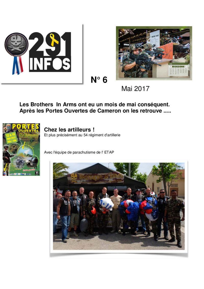 GAZETTE N°6 MAI 2017 Gazett22