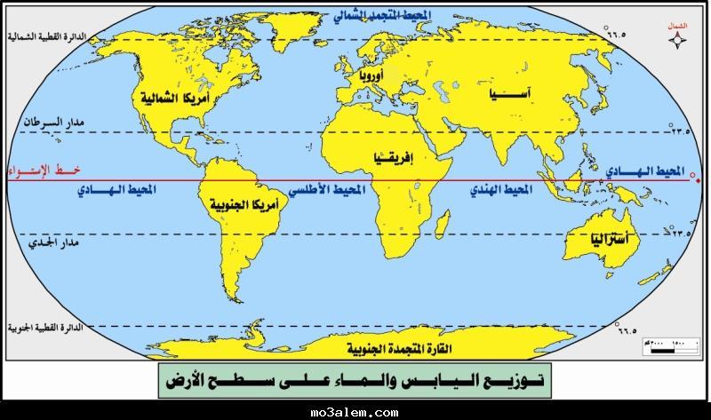 علم الخرائط 58129610